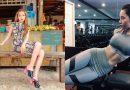 Bí quyết giúp da căng, dáng đẹp chuẩn Hàn Quốc của Chi Pu