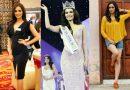 Choáng ngợp với gu thời trang đẳng cấp của Tân Hoa hậu thế giới 2017
