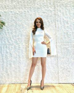 hoa hậu, gu thời trang của hoa hậu thế giới