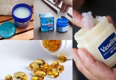 Sử dụng Vaseline theo cách này lỗ chân lông to mấy cũng se khít chỉ trong 5 phút