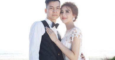 lâm chí khanh, đám cưới lâm chí khanh