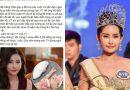 Hé lộ thông tin về 'người đàn bà quyền lực' dám 'cả gan' lên tiếng bảo vệ Hoa hậu Ngân Anh trước tin bị tước vương miện