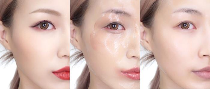 các bước tẩy trang, tẩy trang đúng cách để da luôn đẹp