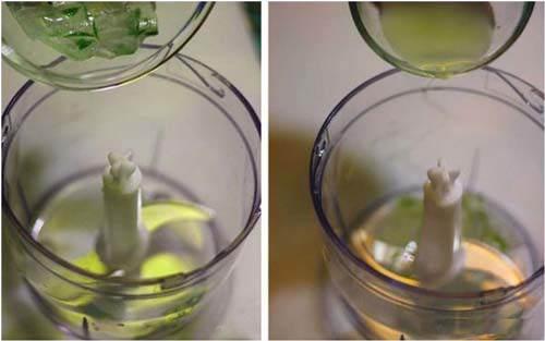 cách làm trắng da bằng vitamin e cực hiệu quả