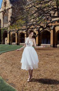 Ngọc trinh lộng lẫy với đầm công chúa
