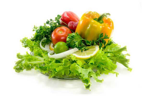 Những dấu hiệu cảnh báo cơ thể thiếu rau trầm trọng