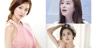 Bí quyết dưỡng trắng da, hiệu quả an toàn của Kim Tae Hee