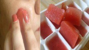 Cách làm trắng da mặt tự nhiên nhờ cà chua
