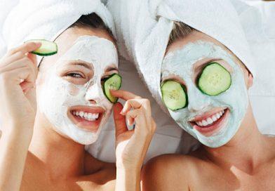 Những sai lầm đắp mặt nạ chị em thường mắc phải, gây tổn thương da