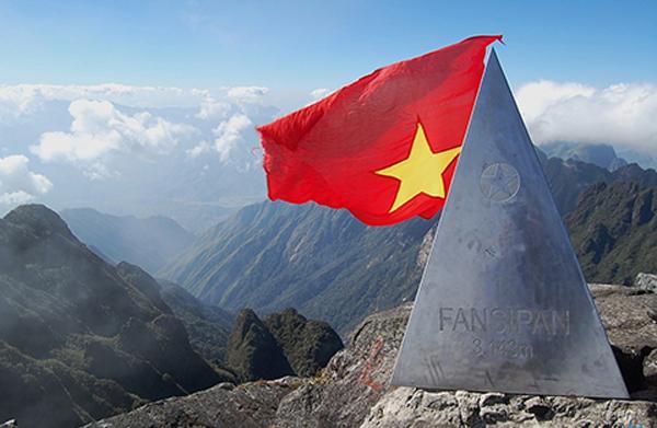 Du lịch sapa chinh phục đỉnh fansipan