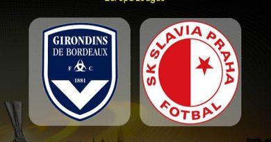 Nhận định Bordeaux vs Slavia Praha