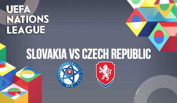 Nhận định CH Séc vs Slovakia