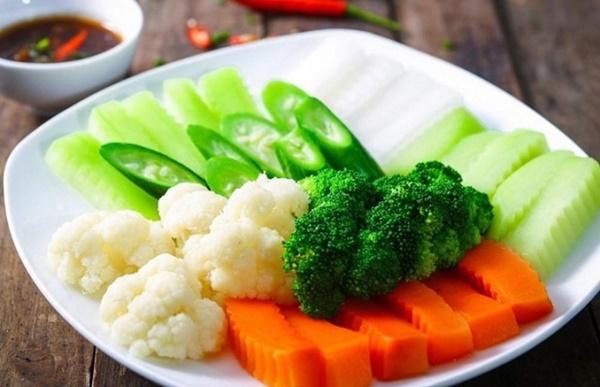 Thực phẩm dinh dưỡng tốt cho hệ tim mạch của bạn