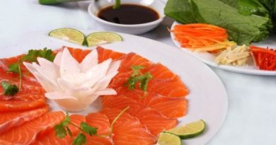Top thực phẩm dinh dưỡng tốt cho hệ tim mạch