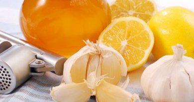 Phương pháp trị mụn cóc hiệu quả bằng tỏi mật ong