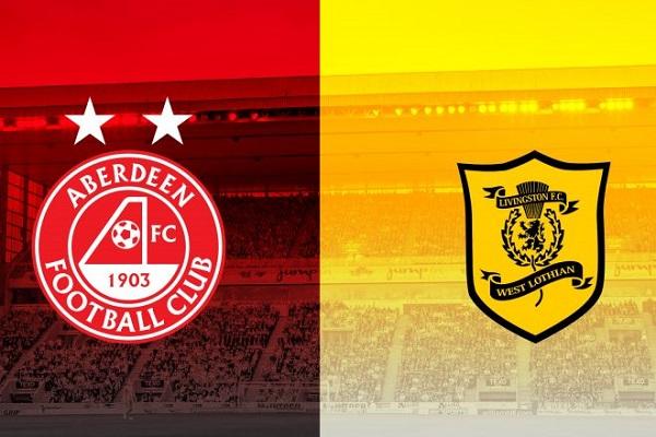 Nhận định Aberdeen vs Livingston