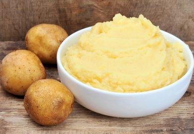 Mẹo dưỡng trắng da mặt bằng khoai tây hiệu quả tại nhà