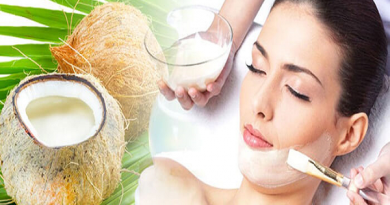 Mẹo trị nám tàn nhang bằng dầu dừa, an toàn hiệu quả