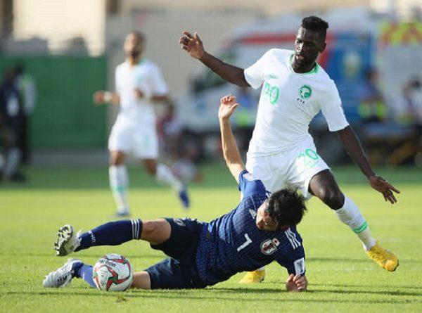 3 điểm nhấn nổi bật trận Nhật Bản 1-0 Saudi Arabia