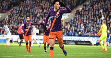 Điểm nhấn sau trận Huddersfield 0-3 Man City