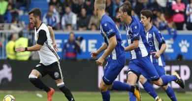 Nhận định Alaves vs Valencia