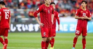 Báo Hàn phân tích gây sốt về tuyển Việt Nam sau trận thua Iraq
