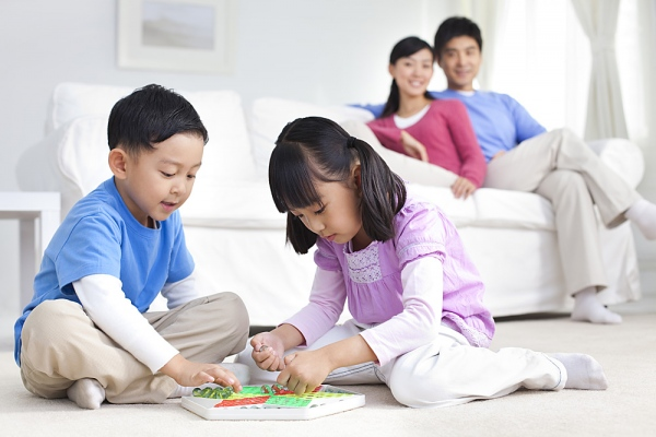 Những điều cha mẹ phải dạy con, trước khi bé bước lên 10