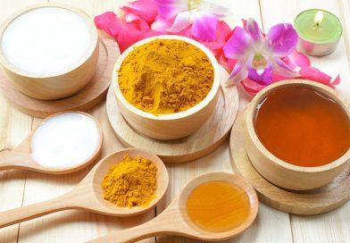 Dưỡng trắng da nhờ mặt nạ mật ong tại nhà, đơn giản dễ áp dụng