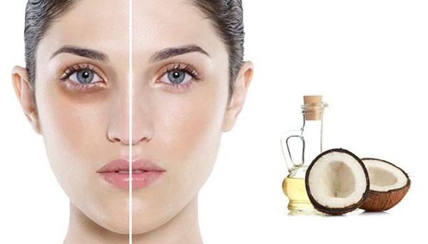 Làm đẹp da mặt đơn giản, hiệu quả nhanh với dầu dừa