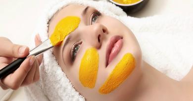 Cách dưỡng da mùa đông - đắp mặt nạ từ thiên nhiên