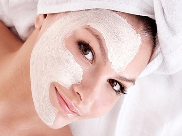 Cách chăm sóc da khi đắp mặt nạ cho da dầu