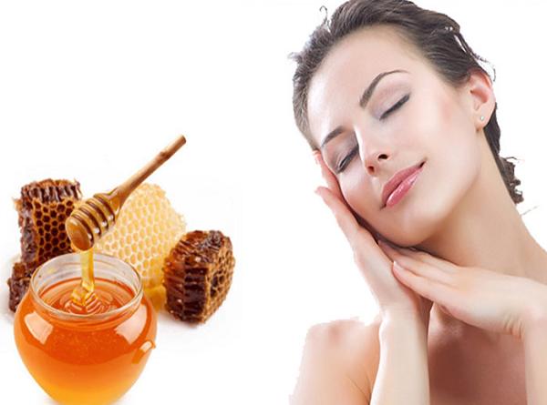 Trị mụn hiệu quả, dưỡng da an toàn nhờ tác dụng của mật ong