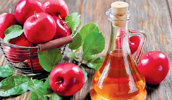 Trị nám da bằng giấm táo tại nhà hiệu quả