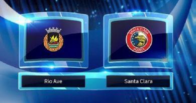 Nhận định Rio Ave vs Santa Clara