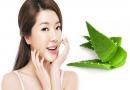 Cách chữa cháy nắng da mặt tại nhà, giúp da trắng hồng tự nhiên