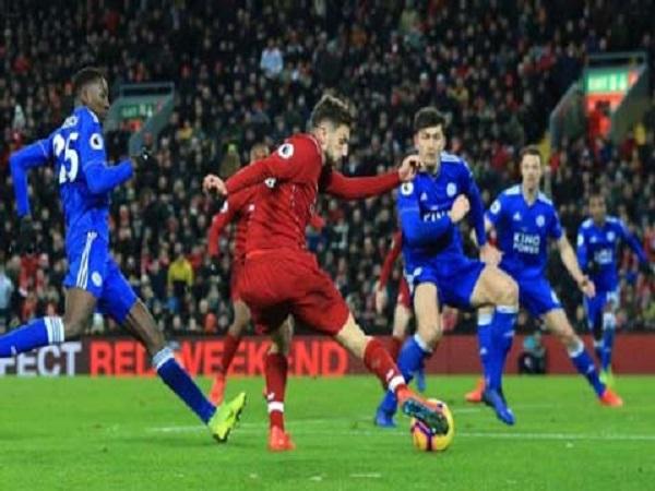 Liverpool và Man City cuộc đua vô địch