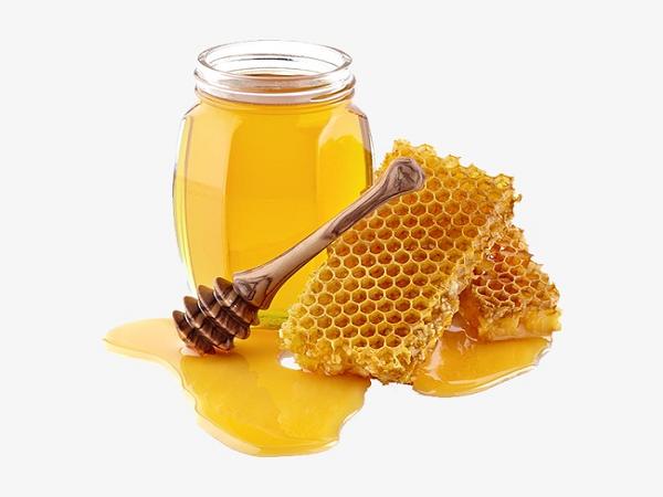 Cách chữa cháy nắng da bằng mật ong nguyên chất