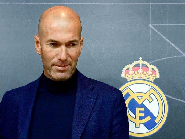 3 Lý do khiến Zidane quyết định trở lại Madrid