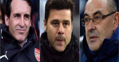 MU và Tottenham sẽ kết thúc trong Top 4