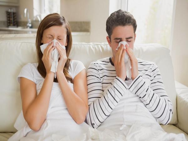 Viêm mũi dị ứng là gì? nguyên nhân gây bệnh