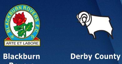Nhận định Blackburn vs Derby County, 1h45 ngày 10/04