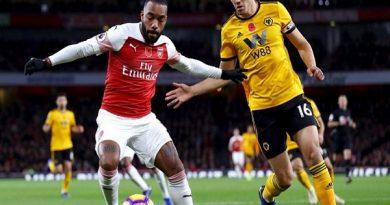 Nhận định Wolves vs Arsenal 01h45, 25/04