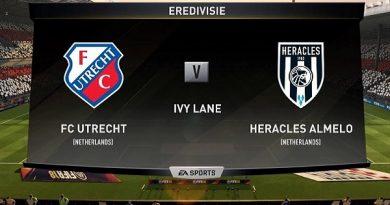 Soi kèo Utrecht vs Heracles, 23h30 ngày 21/05