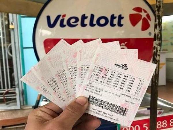 Xổ số Vietlott mua qua mạng, tiện dụng nhưng chưa được cấp phép chính thức