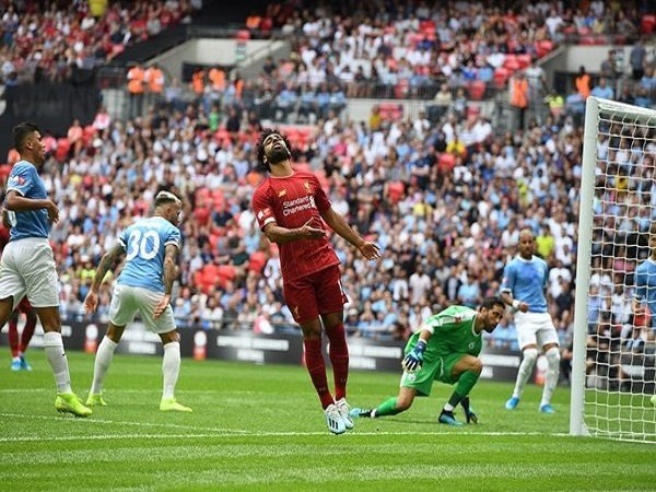Điểm nhấn Liverpool 1-1 Man City: Khó có thể lật được Pep