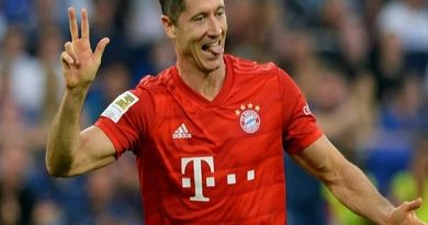 Bayern và những điểm nhấn được đúc kết ra
