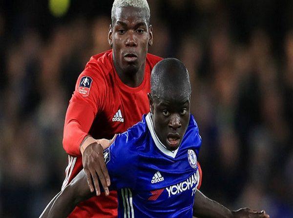 Thư hùng MU – Chelsea: Lời tuyên chiến với Man City