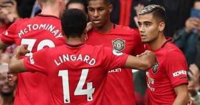 """Tin bóng đá 13/8: Huyền thoại trù ẻo MU """"trắng tay"""" như Liverpool"""