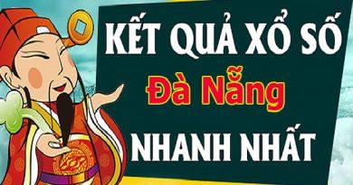 Soi cầu XS Đà Nẵng chính xác thứ 7 ngày 27/02/2021