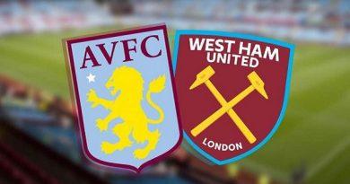 Nhận định Aston Villa vs West Ham, 2h00 ngày 17/09